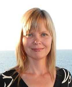 Meg Raxter